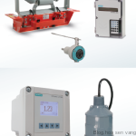 Golden lotus-Coming full circle with Ultrasonic and Weighing Technologies from Siemens