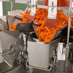 Golden lotus-Ishida's Multihead Weigher helps sow the seeds for increased production