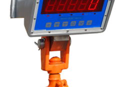 Golden lotus-New and Improved Intercomp CS1500™ LED Crane Scale