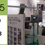 Golden lotus-UTILCELL will be attending ACHEMA 2015
