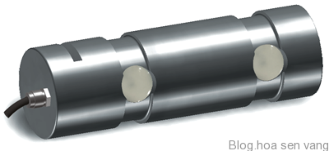Golden lotus-New Custom Dimensioned Load Monitoring Pins from PENKO Engineering