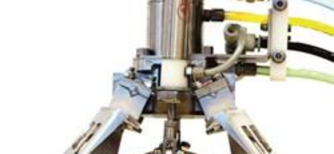 Golden lotus-Ishida's New RobotGrader revolutionises Fixed Weight Tray Packing