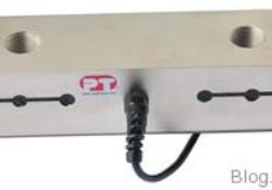 Golden lotus-New PT9011OVL Onboard Vehicle Load Cell from PT Limited