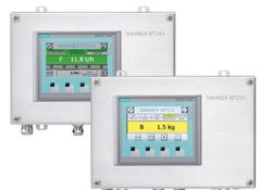 Golden lotus-New SIWAREX WT231 and WT241 Weighing Terminals from Siemens