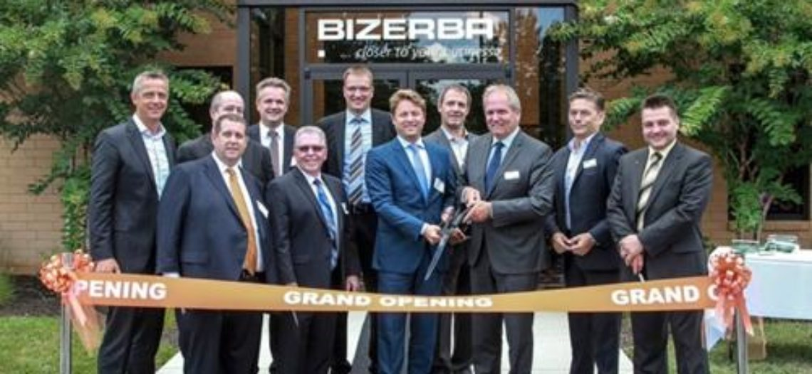 Golden lotus-Bizerba USA announces Consolidation and Expansion