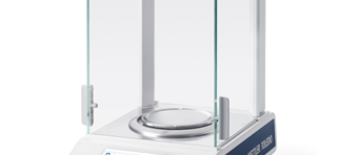 Golden lotus-METTLER TOLEDO Launches Compact ML-T Balances