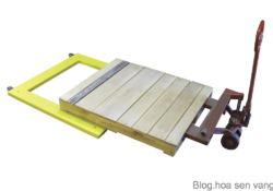 Golden lotus-Fairbanks Scales Releases Low-Profile U-Shaped Floor Scale