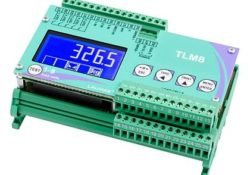 Golden lotus-New TLM8 Multi-channel Weight Transmitters from Laumas Elettronica