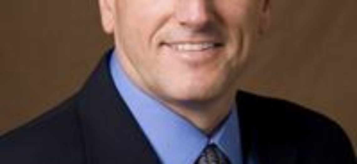 Golden lotus-Kevin Klubertanz named President of Digi-Star and RDS Technology