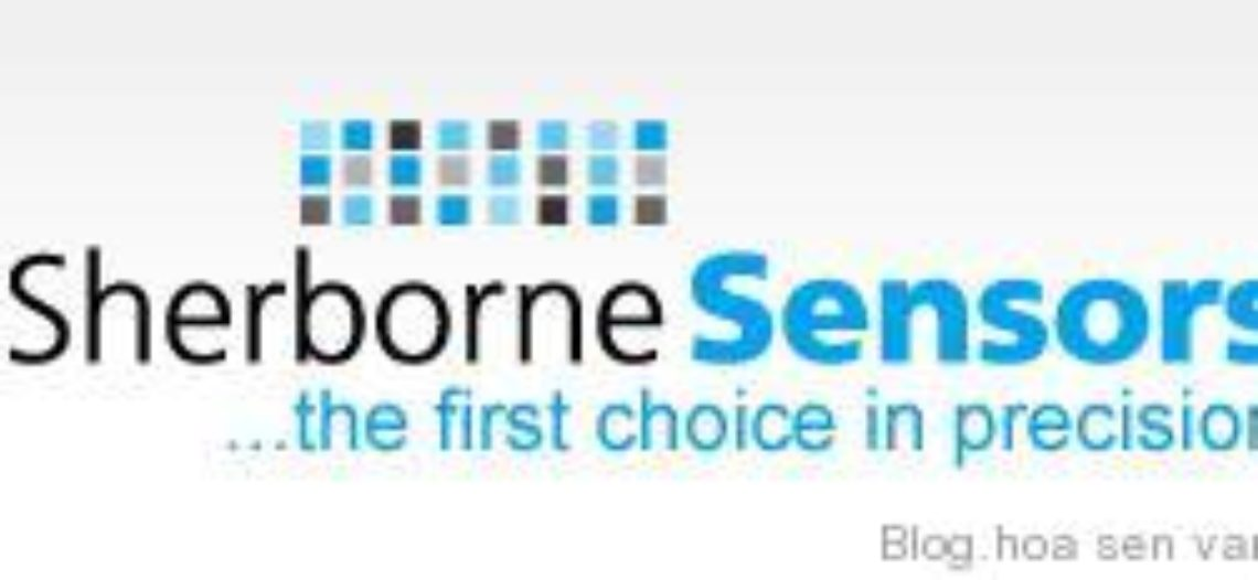 Golden lotus-New Supplier Entry – Sherborne Sensors (UK)