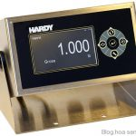 Golden lotus-Hardy Introduces New Swivel Mount Digital Weight Indicator