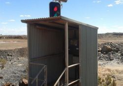 Golden lotus-DCS and Weighbridge Upgrade for Remote WA Mine by AccuWeigh