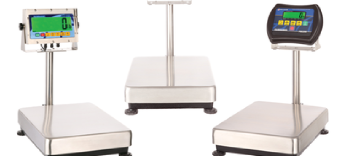 Golden lotus-Fairbanks Scales announces New Series 5 Bench Scale