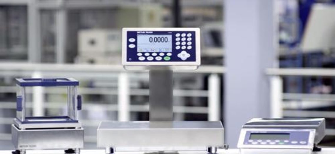 Golden lotus-Weighing in Pharmaceutical Manufacturing with Mettler Toledo ICS Scale Family