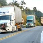 2019 Phạt tiền gần 17,5 tỷ đồng đối với các phương tiện vận tải hàng hóa vi phạm