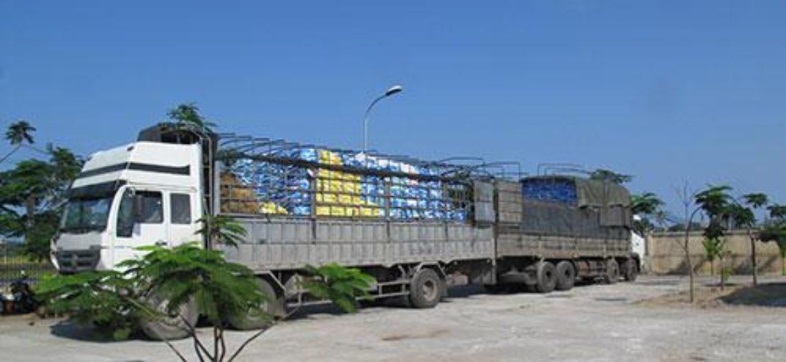 Khởi tố tài xế xe quá tải?