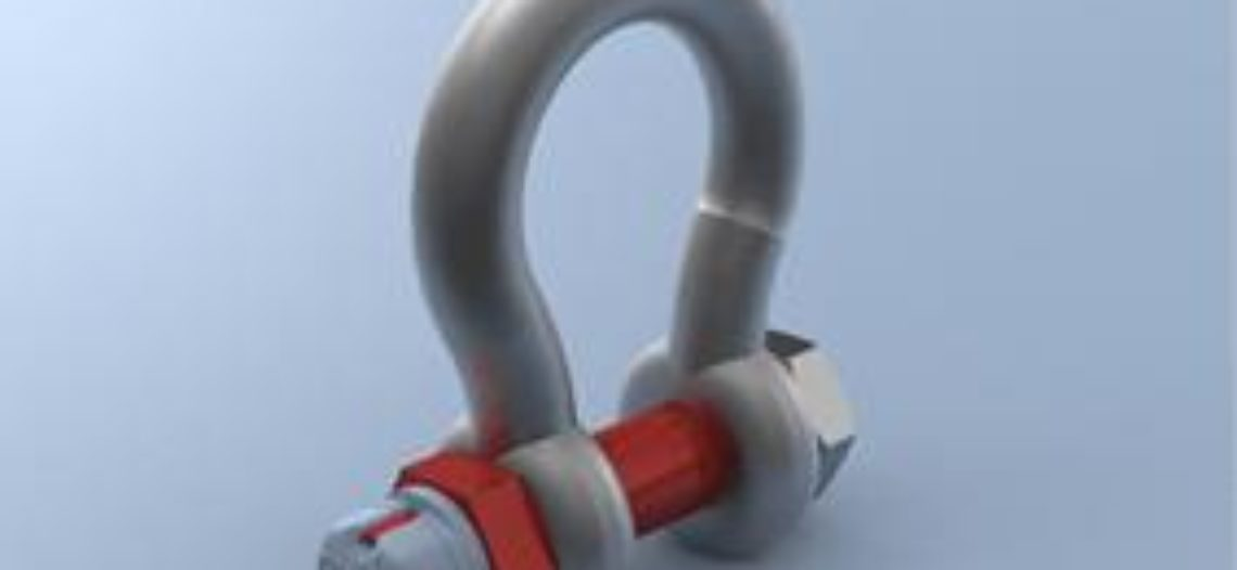 Golden lotus-LCM Systems Launched the New Telshack Range of Wireless Shackles