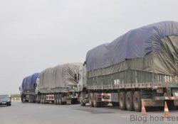 Sẽ chấm dứt tình trạng xe quá tải ở Hưng Yên