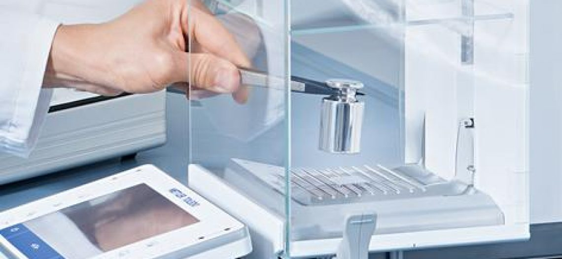 Golden lotus-12 Free Tips from Mettler Toledo Help Keep Test Weights Accurate
