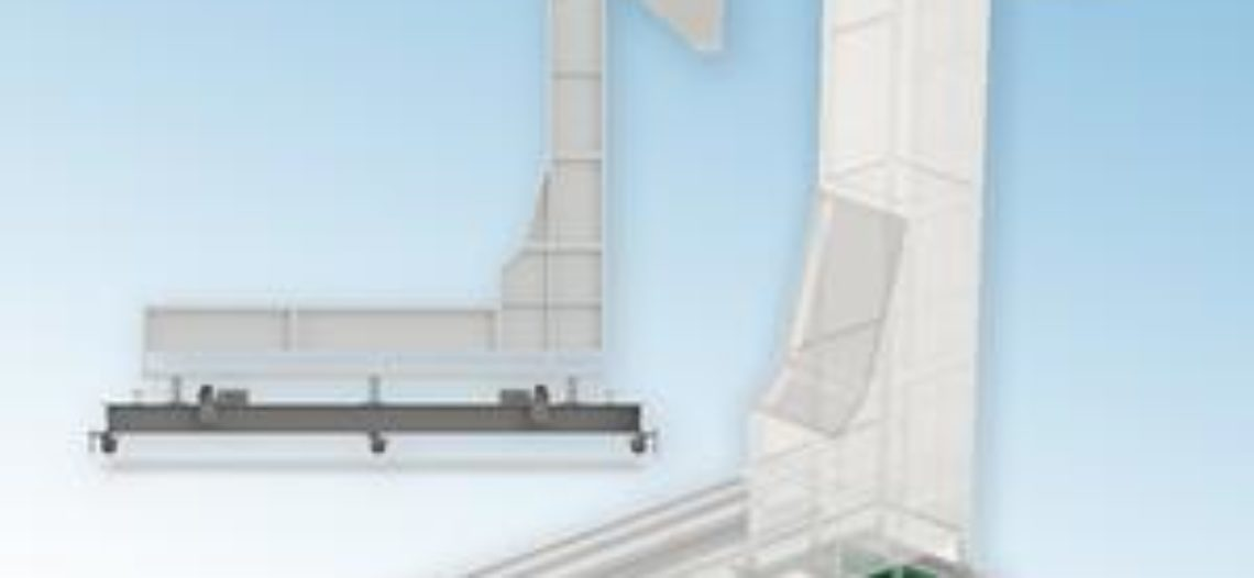 Golden lotus-THAYER SCALE introduces the new Low Profile Cable Scale for Bucket Elevators