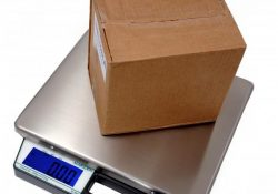 Golden lotus-Marsden launches truly portable Parcel Scale