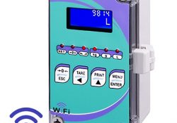 New wifi Weight Transmitters and Transceivers from Laumas Elettronica