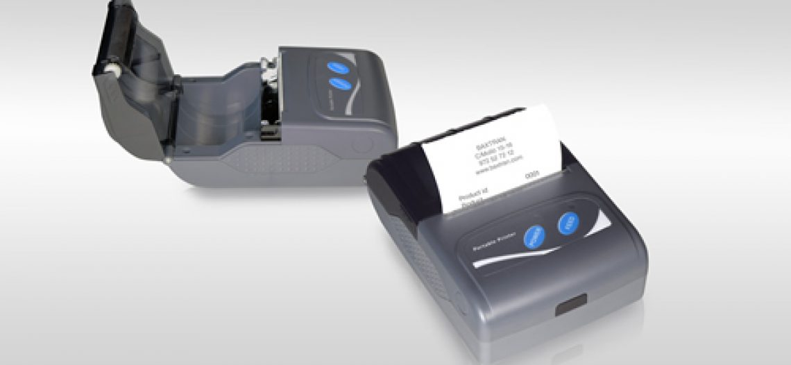 Giropès Launched the New Mini Printer IMP05