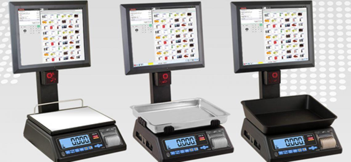 Tüm Elektronik Mühendislik launched a New All-In-One POS Scale