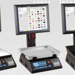 Tüm Elektronik Mühendislik launched a New All-In-One POS Scale
