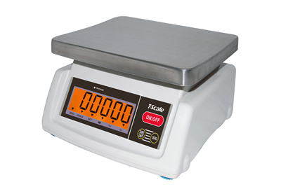 T-Scale's New T28-III actinide series Weighing Scale